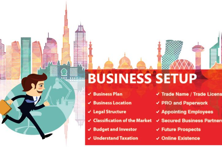 Benefits of Taking on a Business Setup Company Services in Dubai