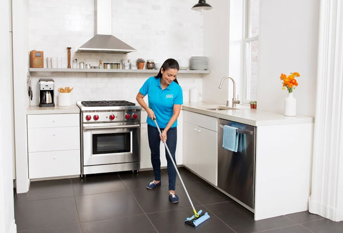 Importance of house cleaning services