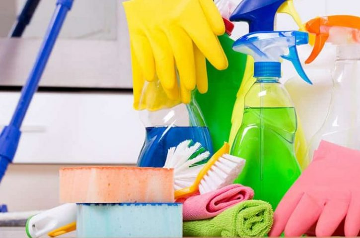 How to Hire a Home Cleaning Service