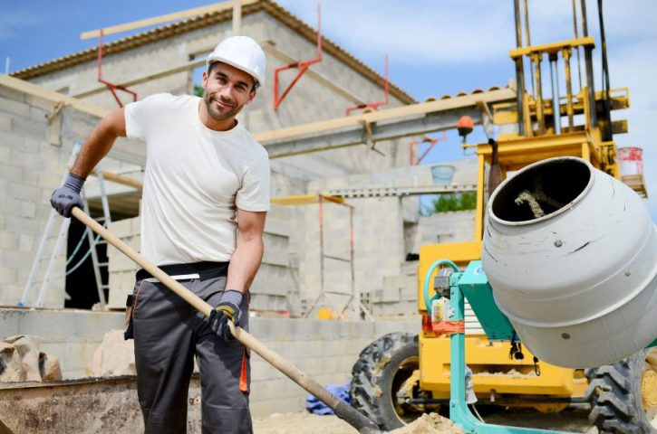 What you need to provide laborers?