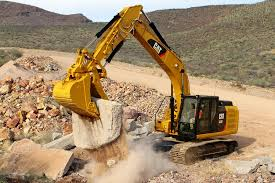 Identify the need to invest in construction equipment