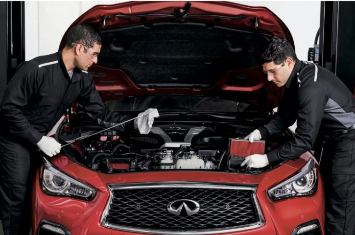 Undeniable benefits of servicing your car
