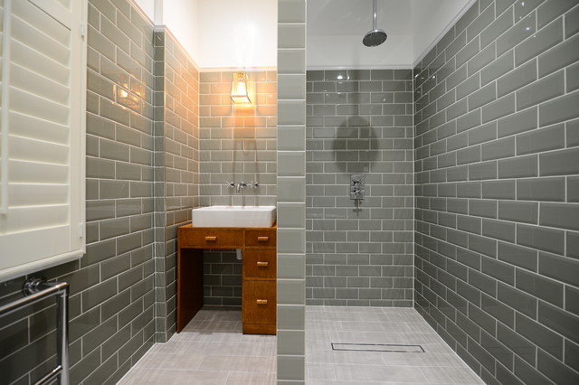 How to mix and match tile styles