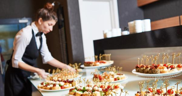 Reasons to Start a Catering Business